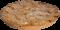 Abrikozen linzenvlaai - Dukers dé Bakker