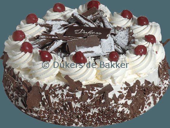 schwarzwalder taart Schwarzwalder Kirschtaart   Dukers dé bakker schwarzwalder taart
