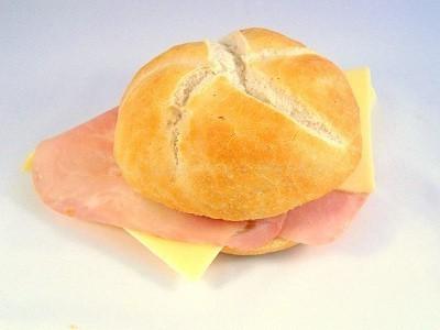 Broodje-ham-kaas