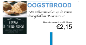 OOGSTBROOD LAYER