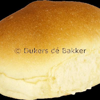 Mini zachte lange broodjes wit