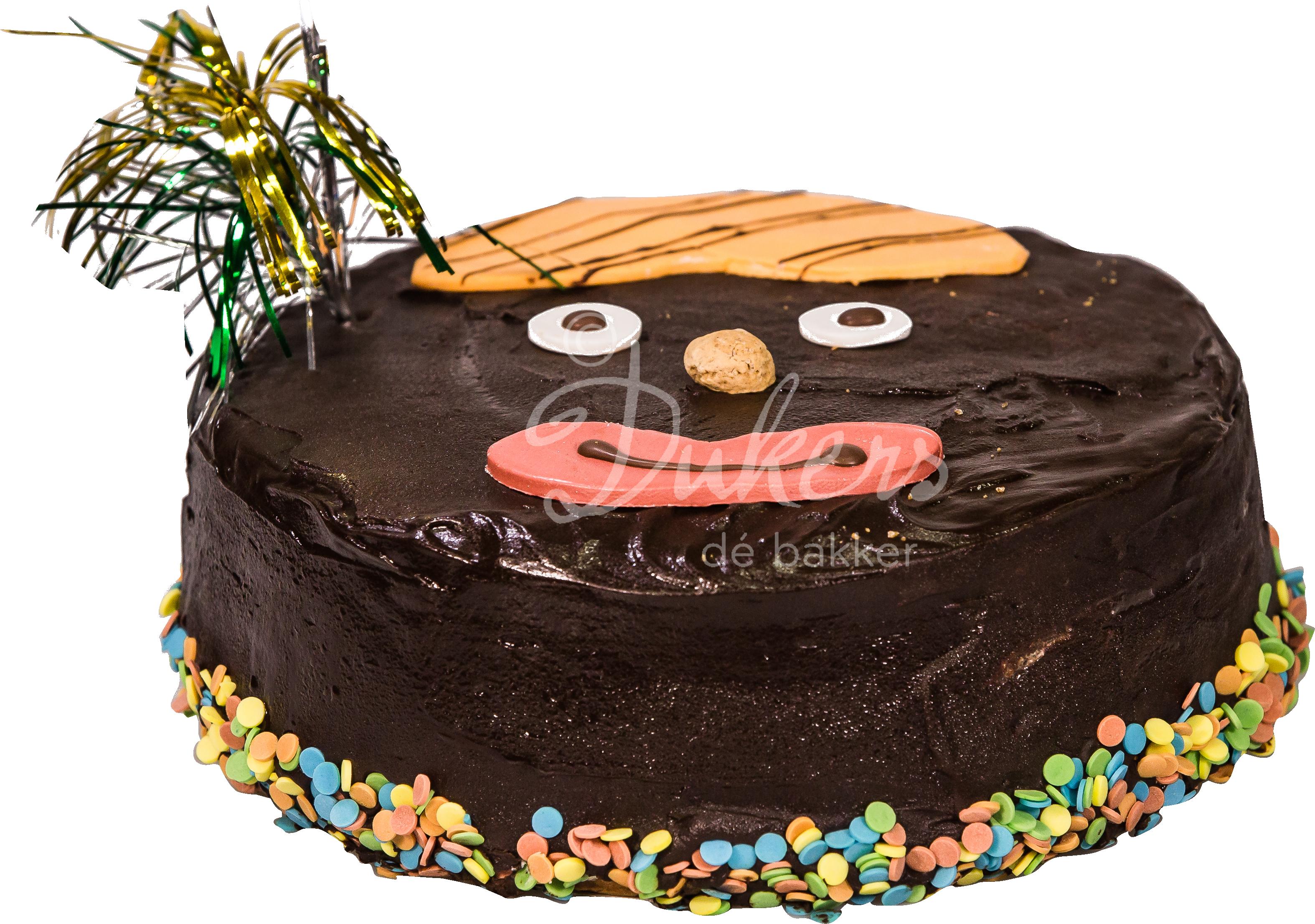 piet taart heel