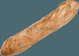 Puur Desem stokbrood