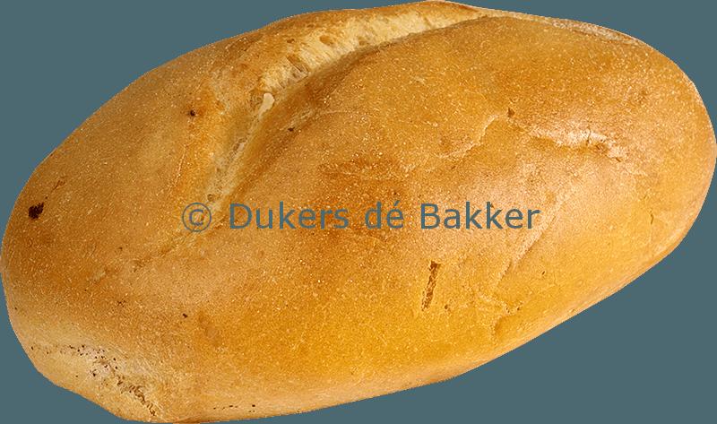 Schnitt broodje wit krokant