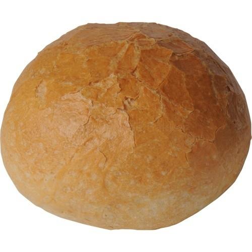 Krokant broodje wit