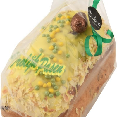 16036178 luxe paasbrood verpakt