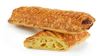 beemsterkaas broodje half