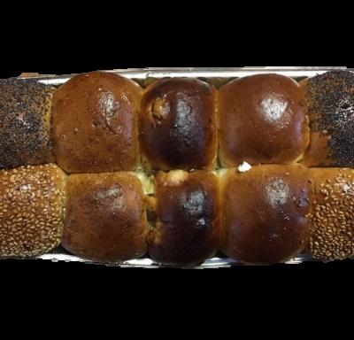 feest breekbrood