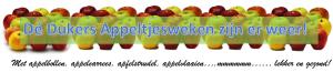 banner appeltjesweken