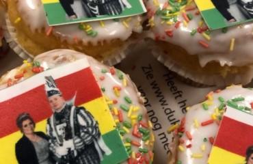 muffin prinse foto