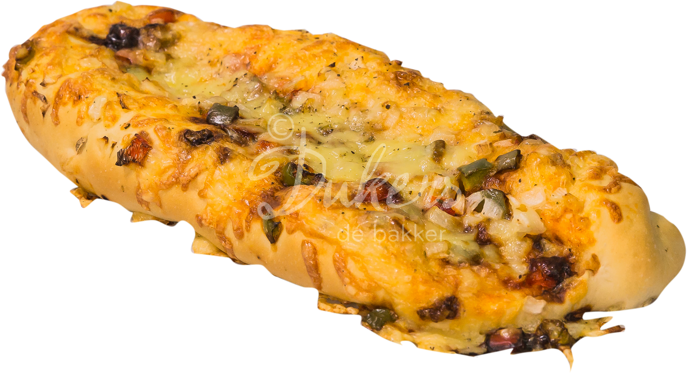 pizza stokbrood